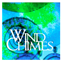 At Wind Chimes
